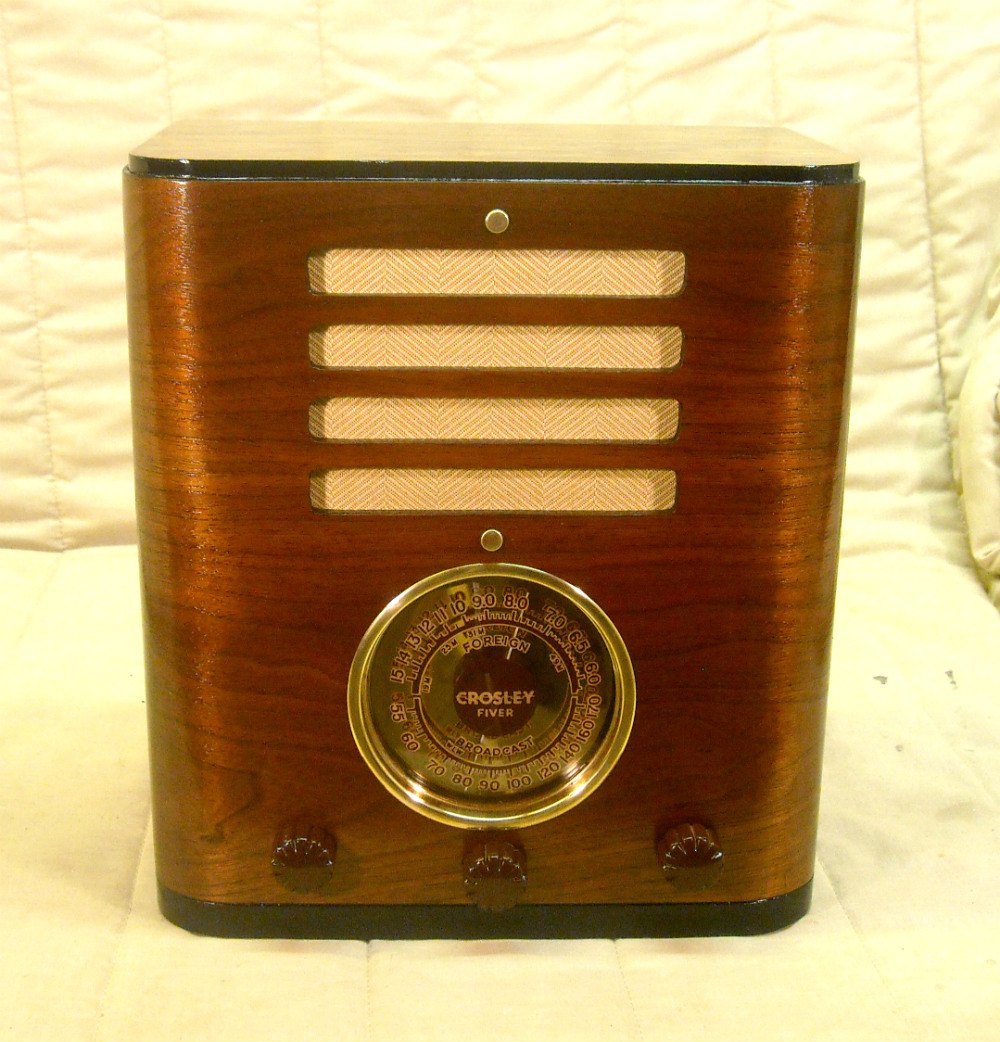 Quality Antique Radios Antique Radio Sales Auctions